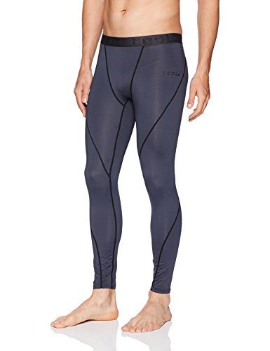 b429a02696c93 Discounted Tesla Men's Compression Pants Baselayer Cool Dry Sports Tights  Leggings MUP19/MUP09/P16 #Sports&FitnessClothing ...
