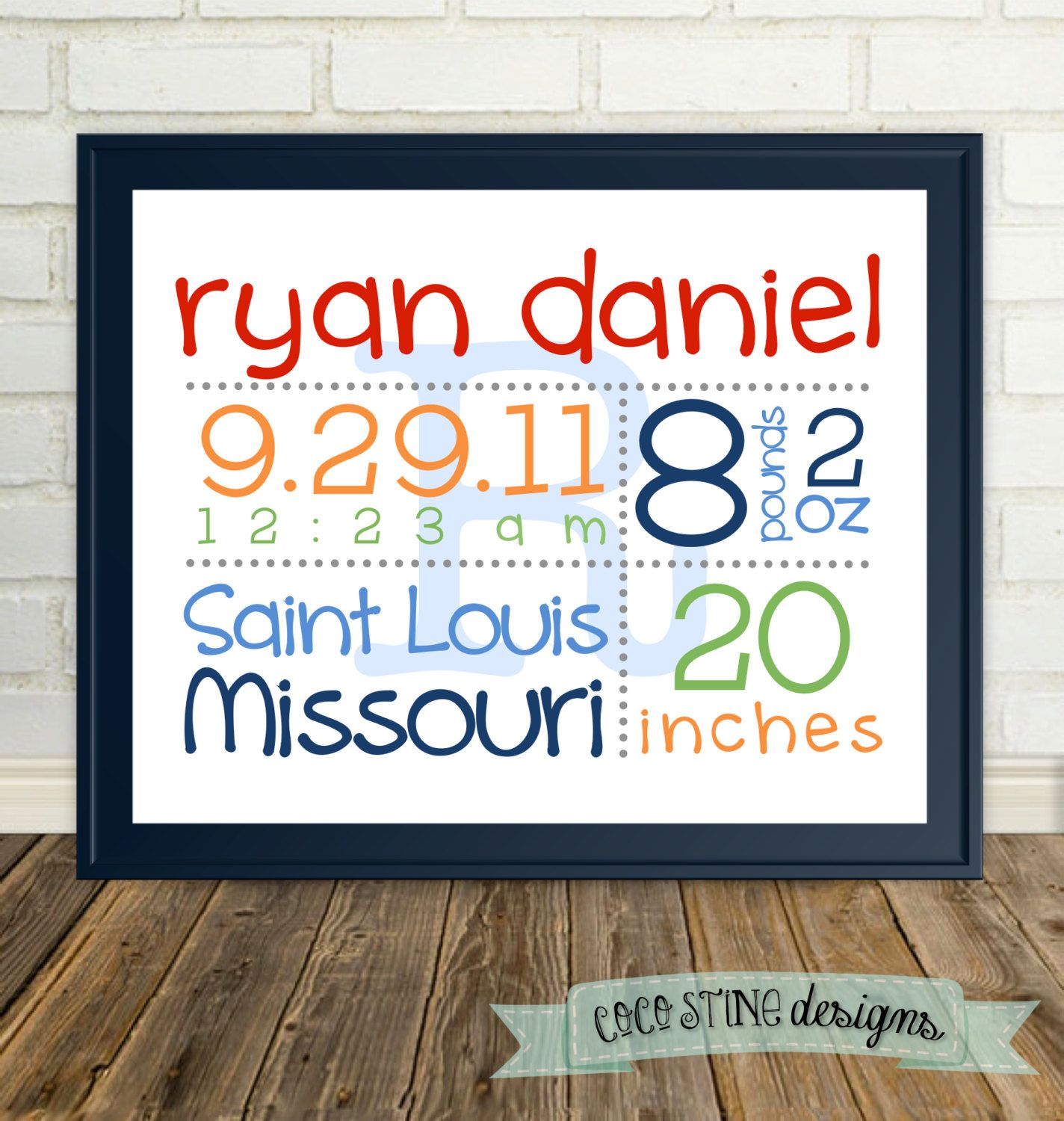 Oh so adorable baby boy nursery art via etsy dad 39 s ideas baby boy nurseries baby - Baby jungenzimmer ...