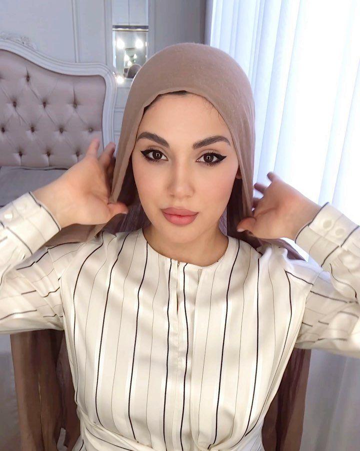 видео платки хиджаб