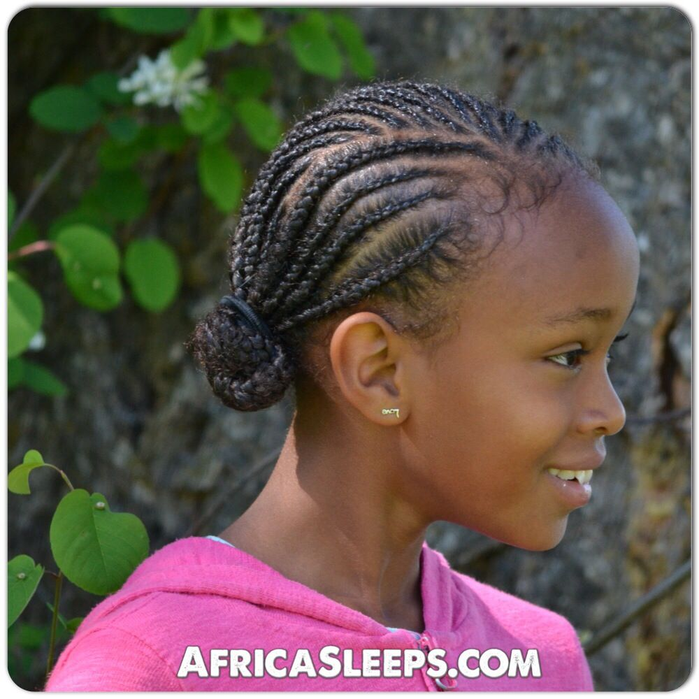 traditional ethiopian cornrows | hair ideas | ethiopian hair