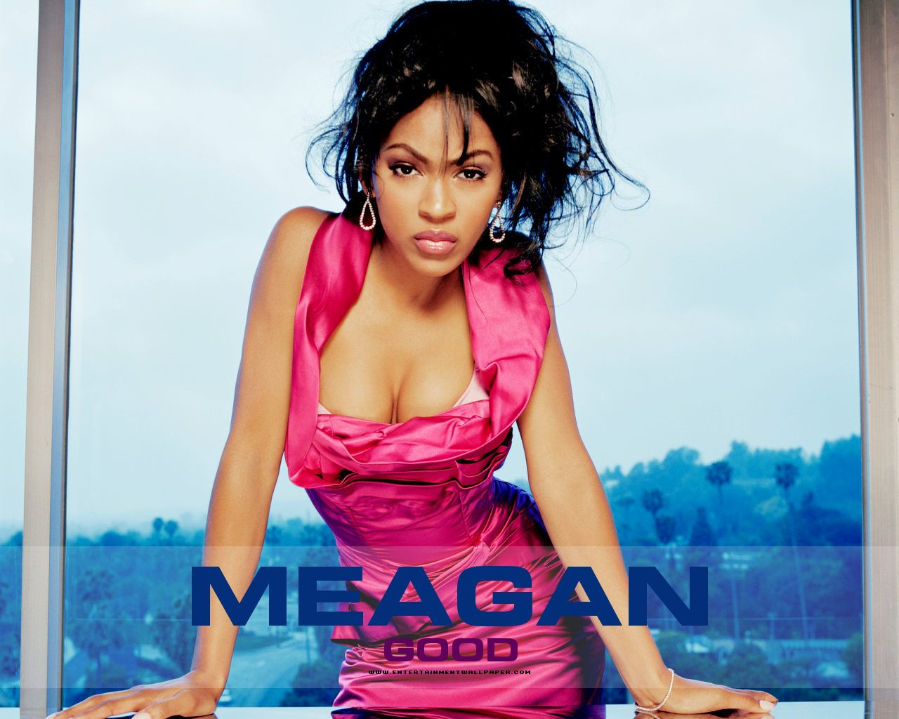 Meagan good beautiful women pinterest meagan good baditri Images