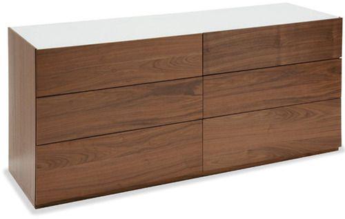 City Dresser | L\'Appartement d\'Estefania | Dresser, Double dresser ...