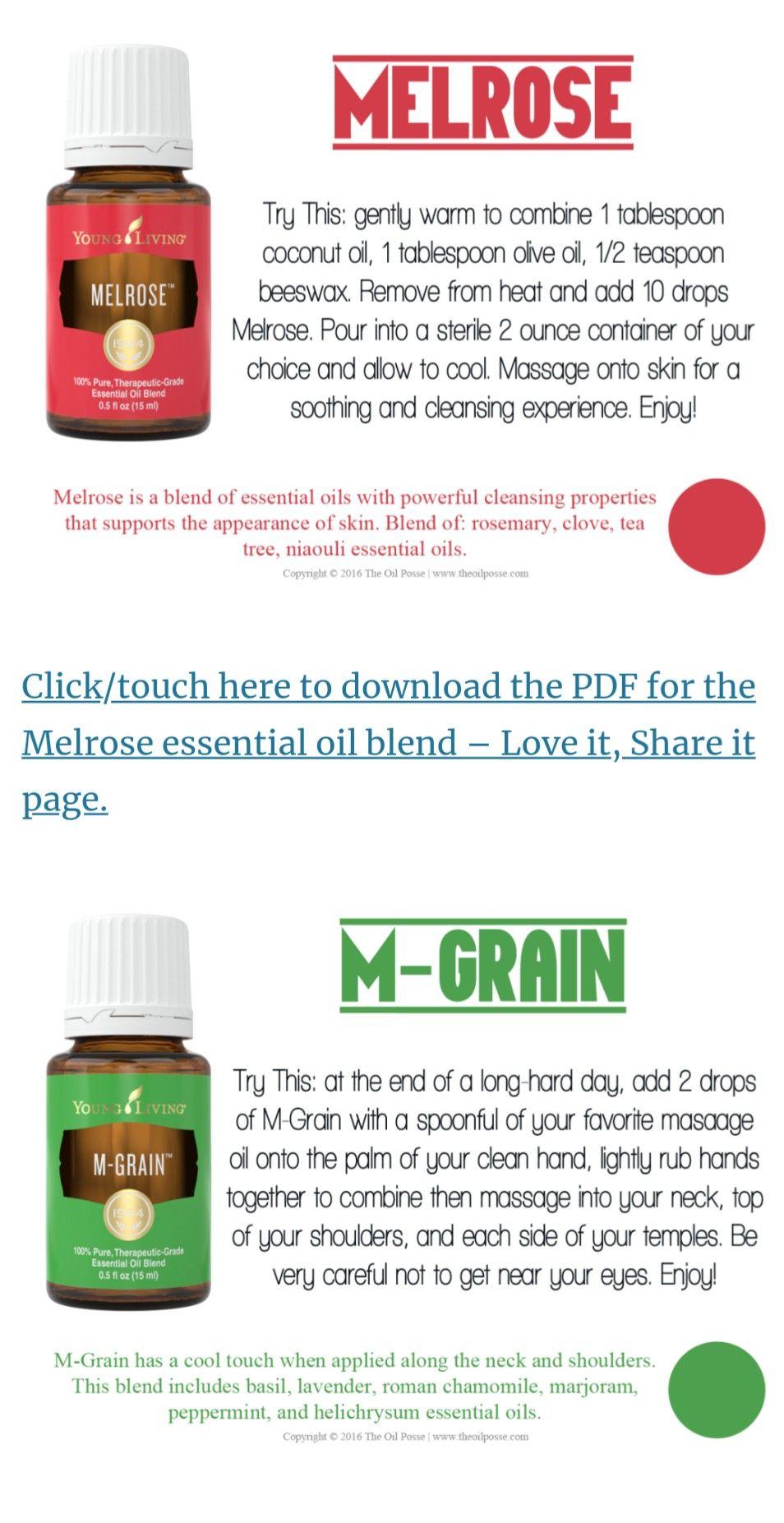 Pin Oleh Cici Bukan Di Young Living 10451262 Essential Oils More