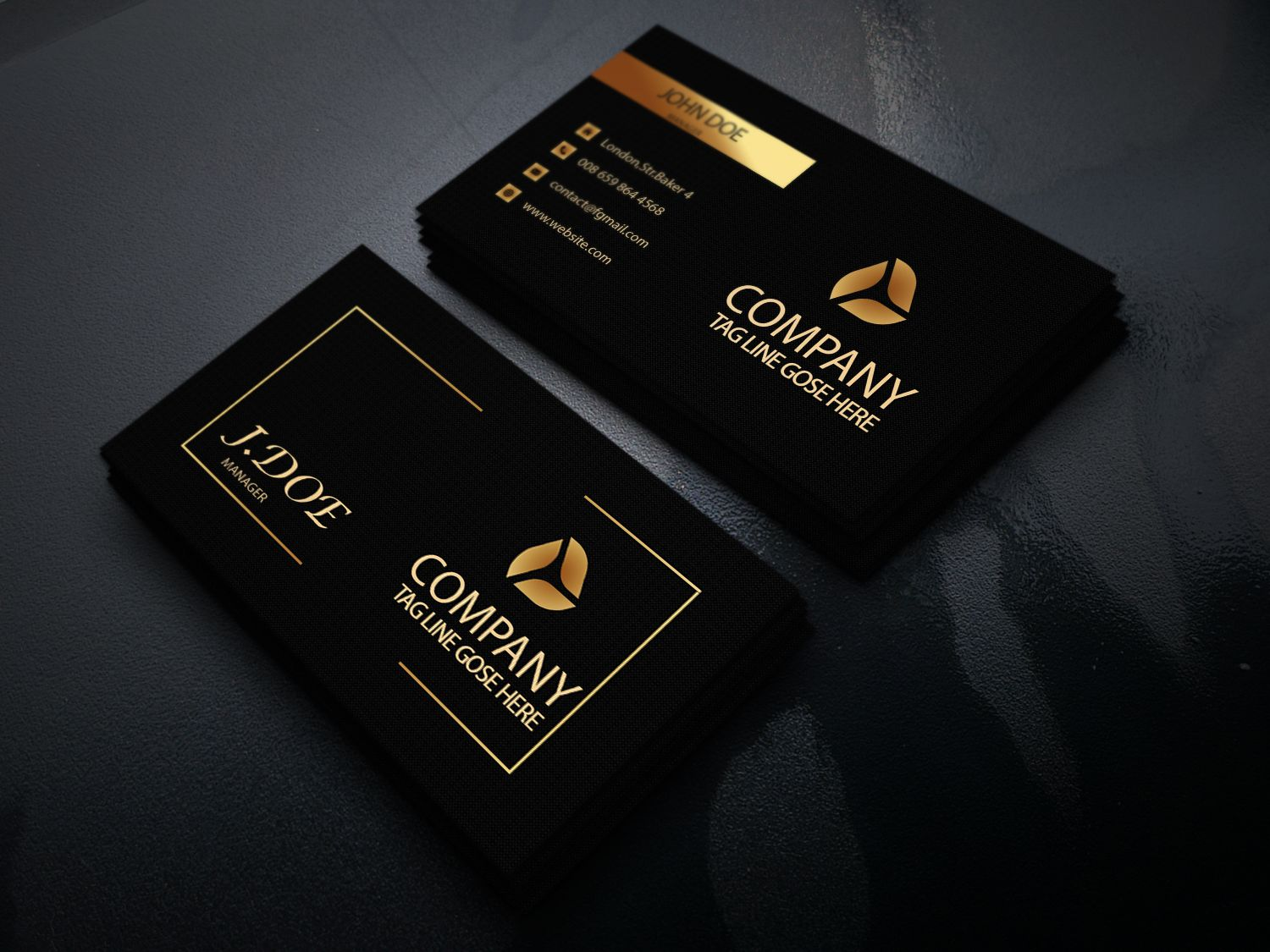 Business Card Business Psd Print Temple Business Card Layer Corporate Photoshop Photo Photographic Visiting Card Design Cards Business Card Psd