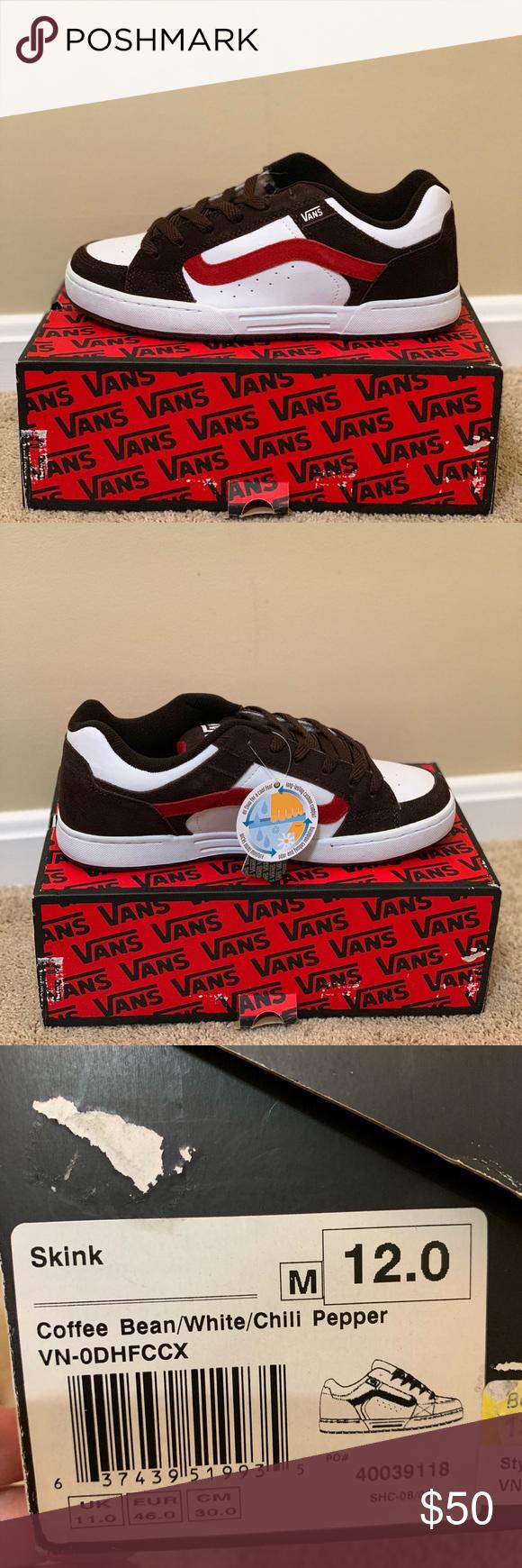 Vans Skink Shoes   Vans, Shoe brands, Shoes