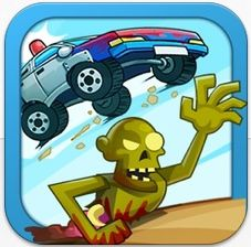 Zombie Road Trip, Zombie Game, Endless Zombie Carnage