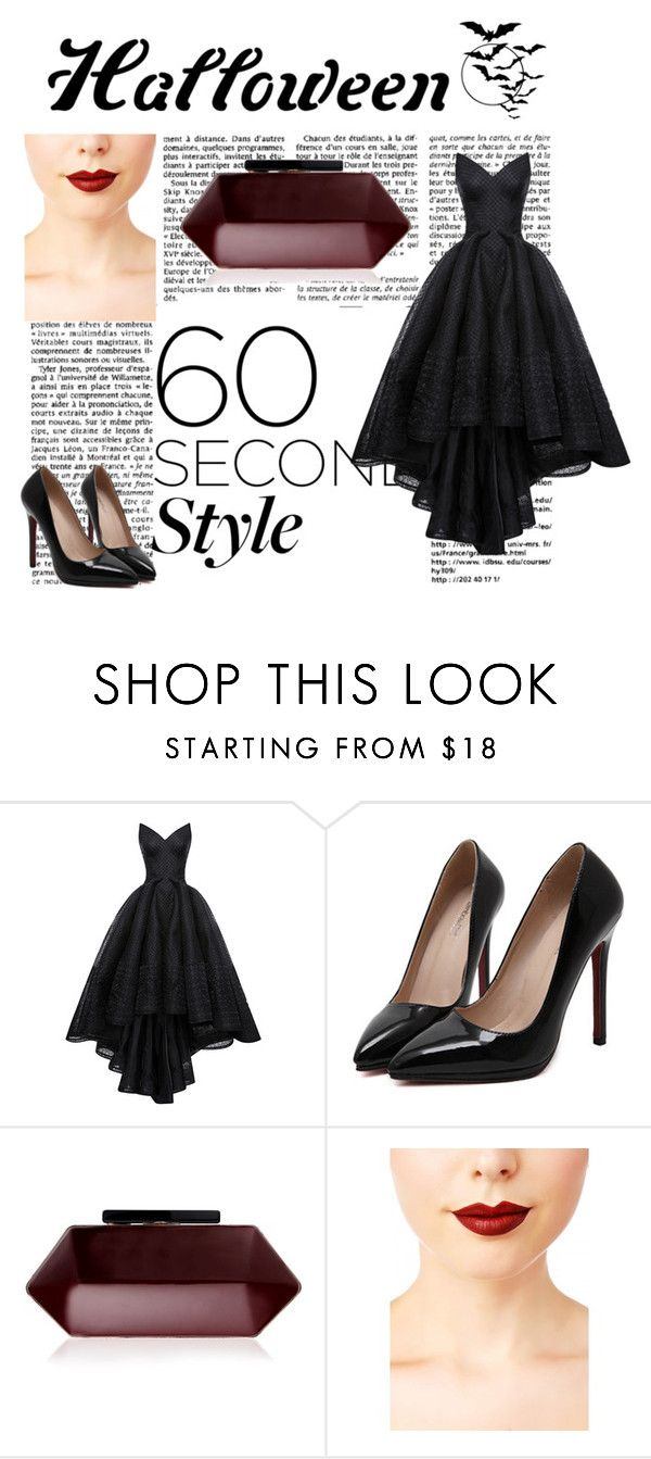 Fashion style Fashion high halloween finds for woman