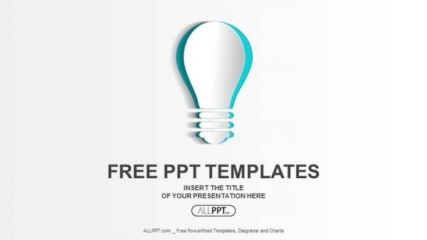 Free Powerpoint Templates      Template And