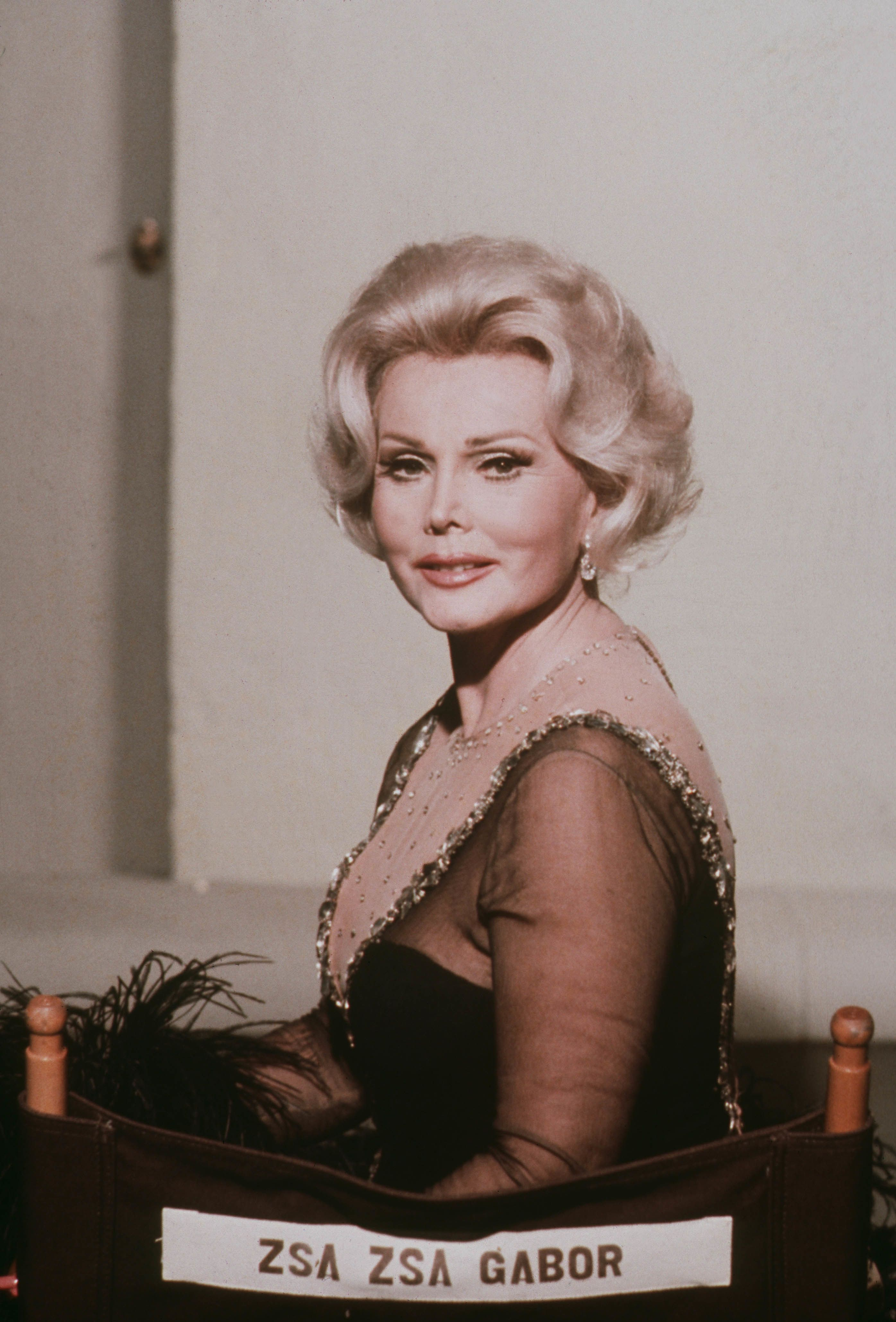 Zsa Zsa Gabor Quotes 35 Epic Zsa Zsa Gabor Quotes  Hollywood Legends & Icons