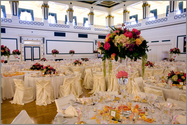 Wedding Venues In Pittsburgh, PA