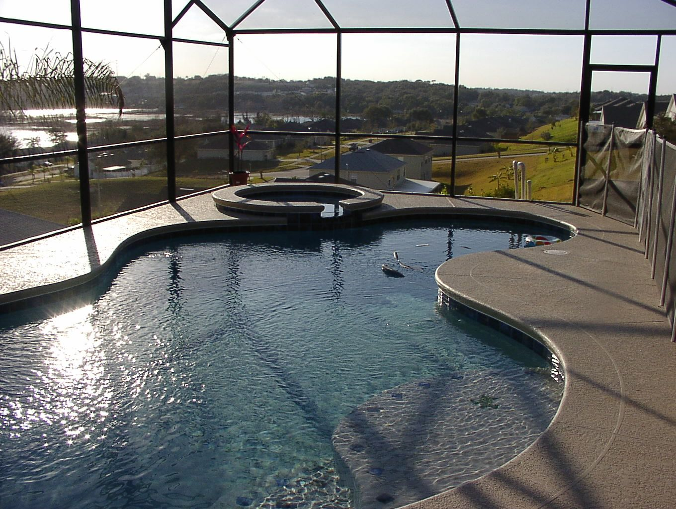 Swimming Pool Spas Design Gallery Orlando Next At Home Swimming Pools Spa Pool