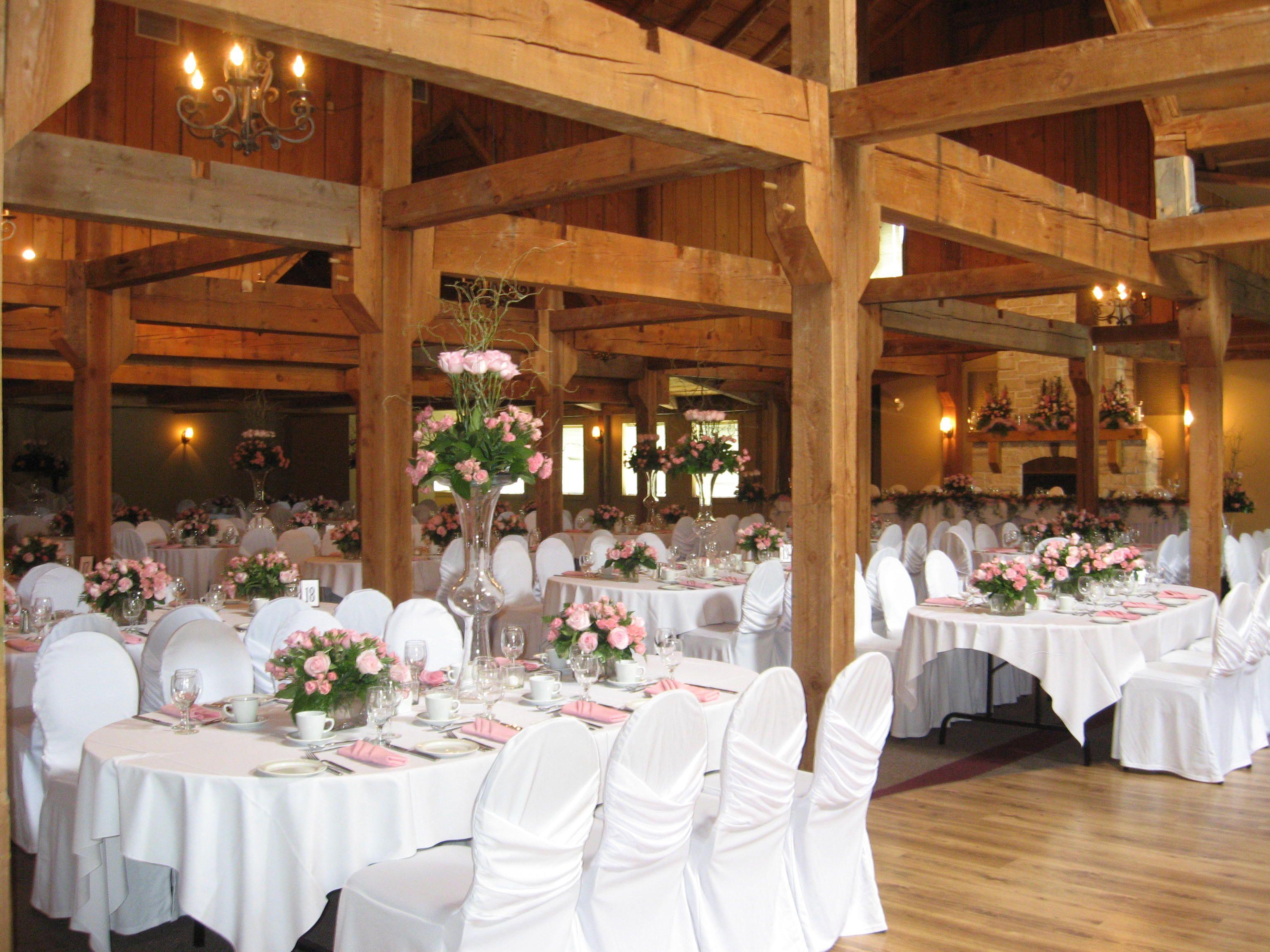 Wedding at Bellamere Winery | Wedding venues, Wedding ...