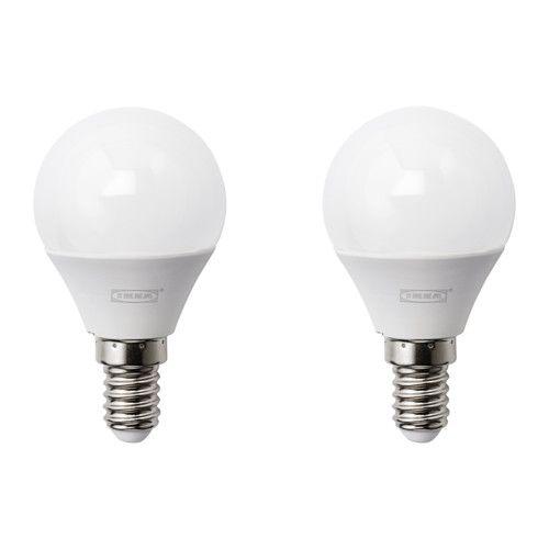 IKEA Möbler, inredning och inspiration | Glödlampa, Ikea