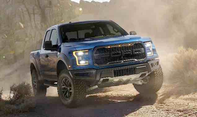 2021 Ford Raptor V8 Ford New Model In 2020 Ford News Ford