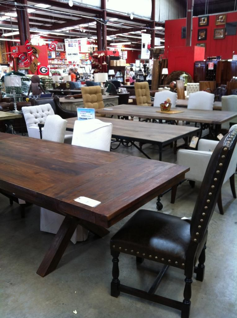Salvage Shopping Dinning Room Tables Dining Inspiration