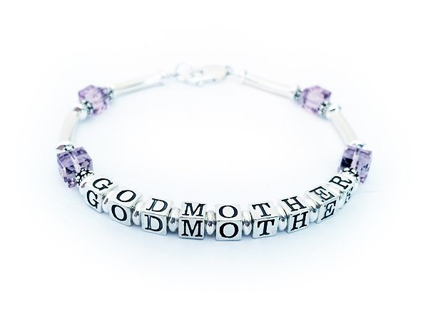 tootsies image godmother tiny product silver plated products bracelet