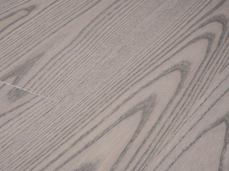 Ash Silvery Signature Ash Flooring Seattle Project Pinterest