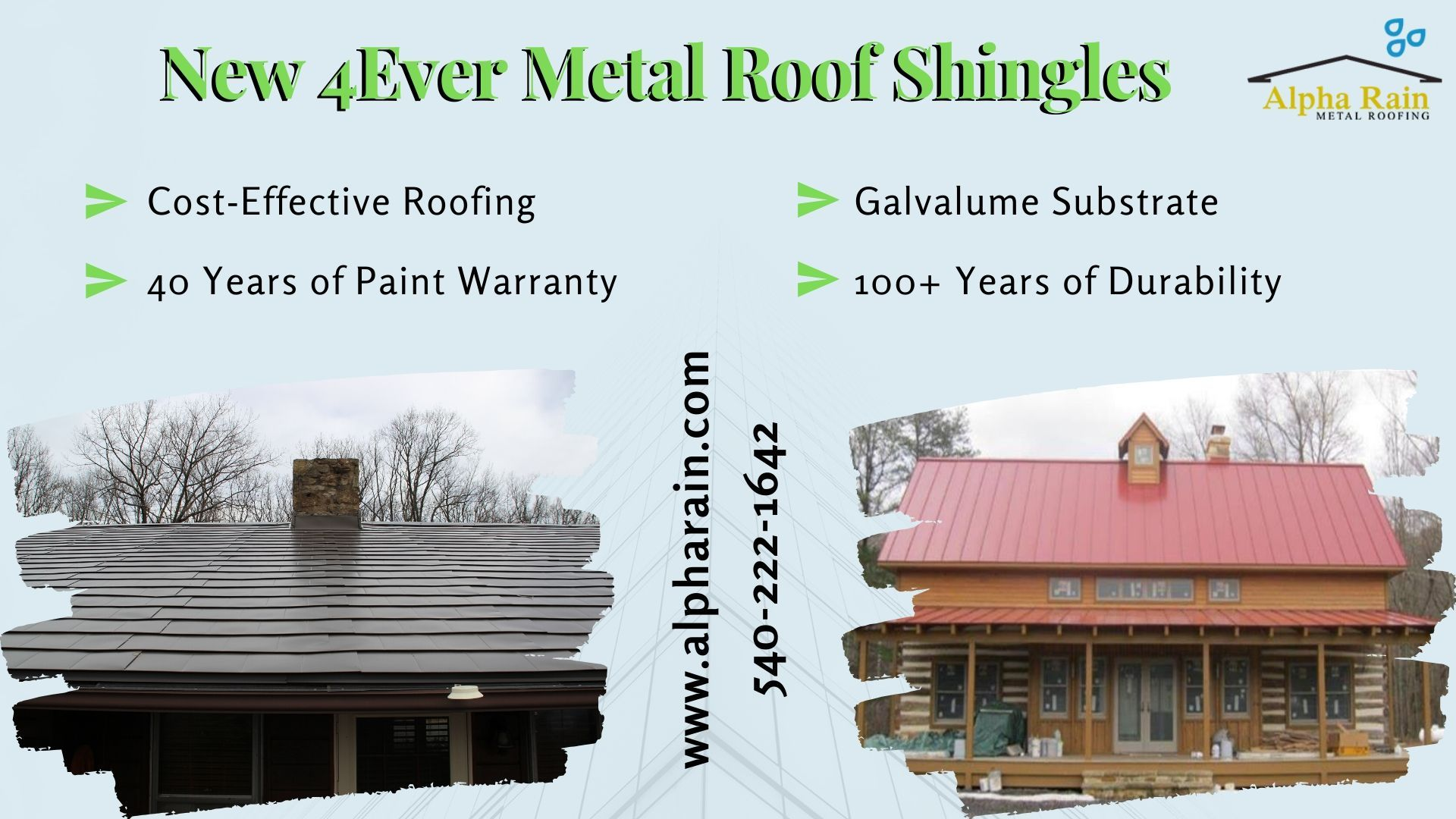 Cost Effective Metal Shingles For Residential Roofing In 2020 Metal Shingle Roof Roof Shingles Metal Roof