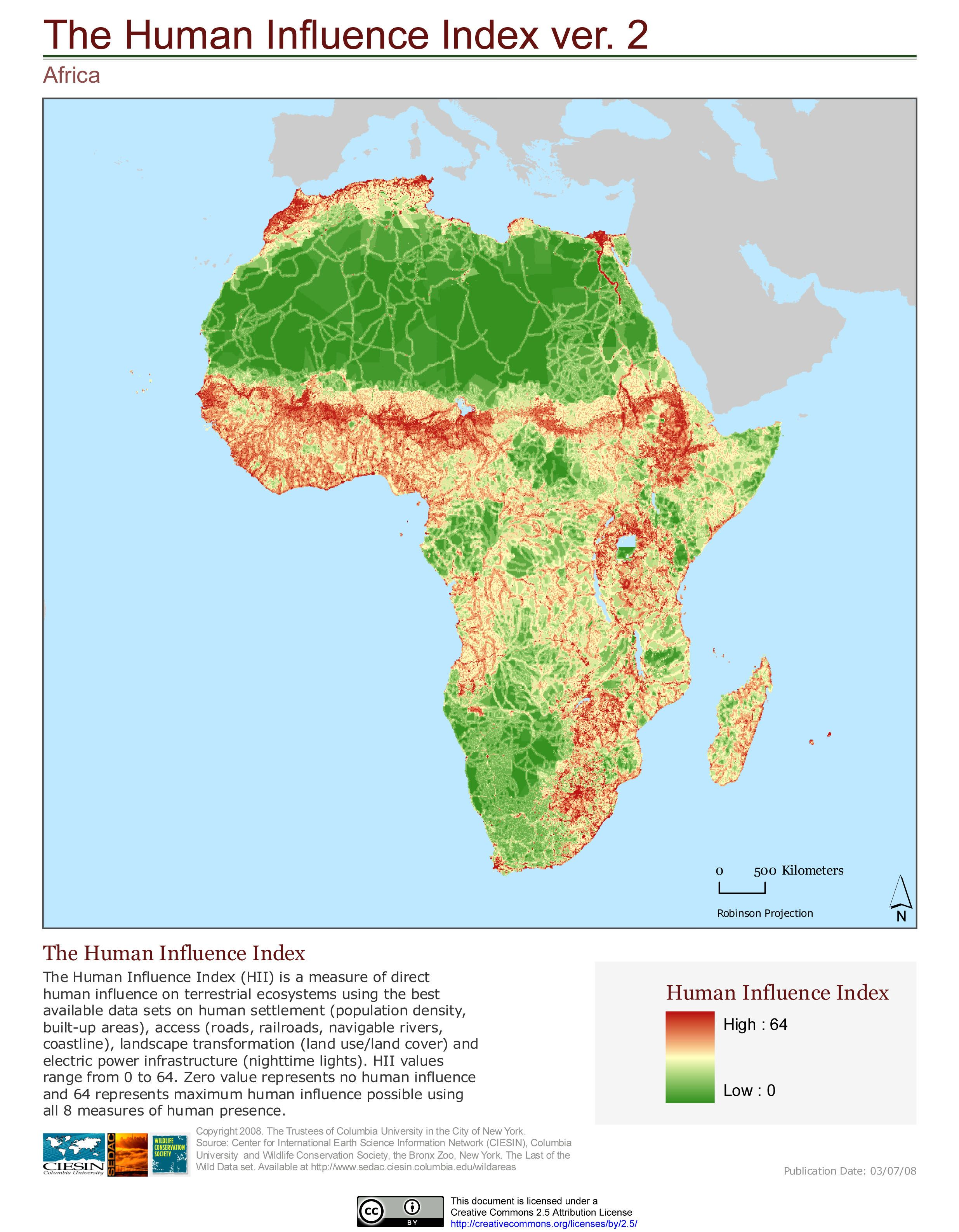 Dating geography maps of africa