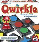 EUR 25,95 - Qwirkle. Spiel des Jahres 2011 - http://www.wowdestages.de/eur-2595-qwirkle-spiel-des-jahres-2011/