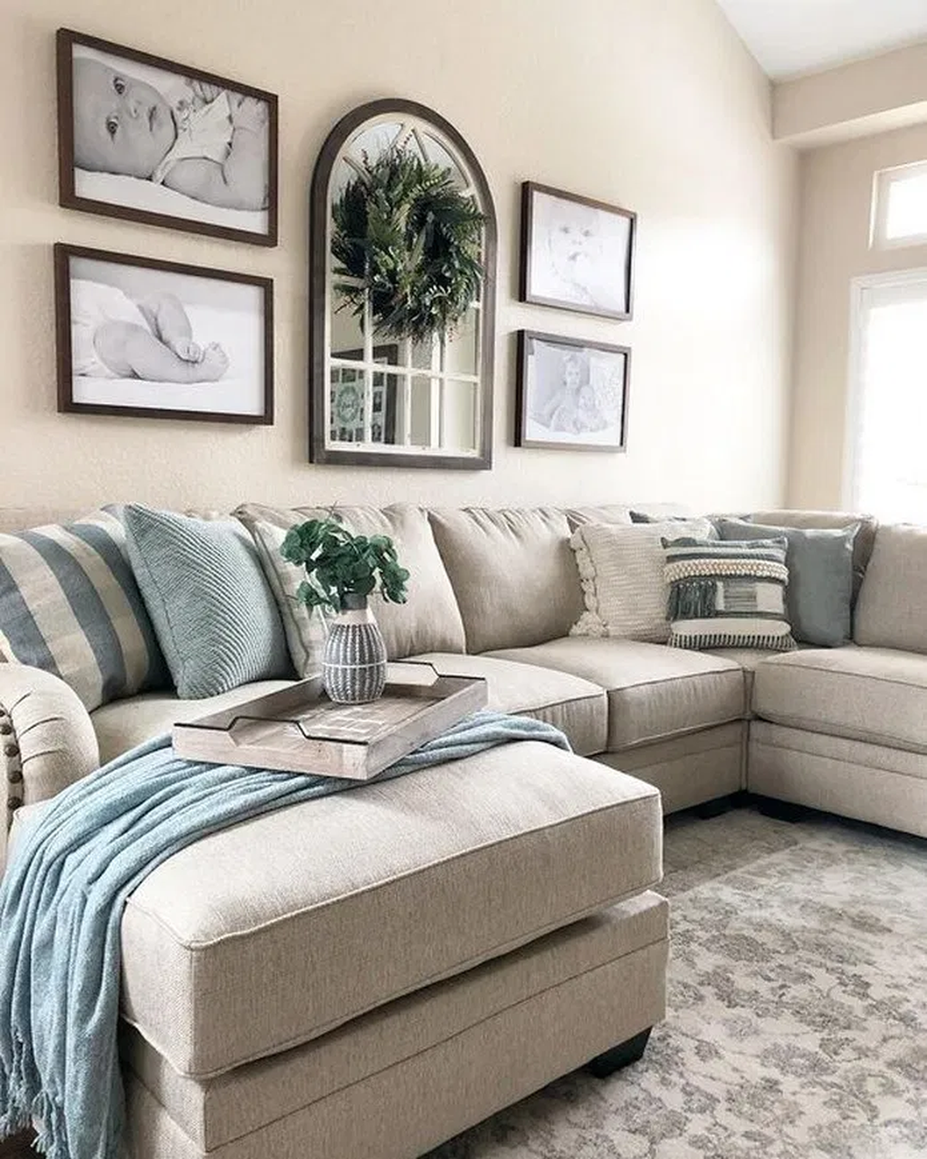 Photo of 32 Popular Living Room Colors Schemes For Your Inspiration