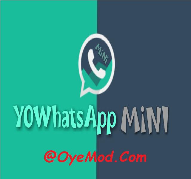 Yowhatsapp Apk 8.35 Download Latest Version Anti-ban In 2020
