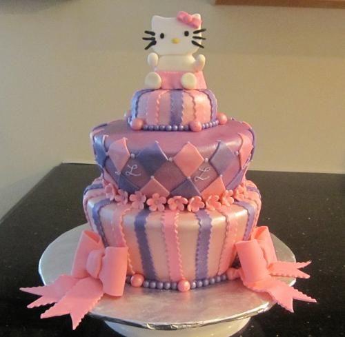 hello kitty birthday cakes at walmart Hello Kitty cake birthday