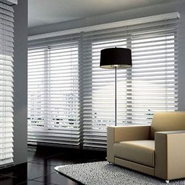 Alternatives to Enclosed Door Blinds You Can Install Yourself - The Finishing Touch