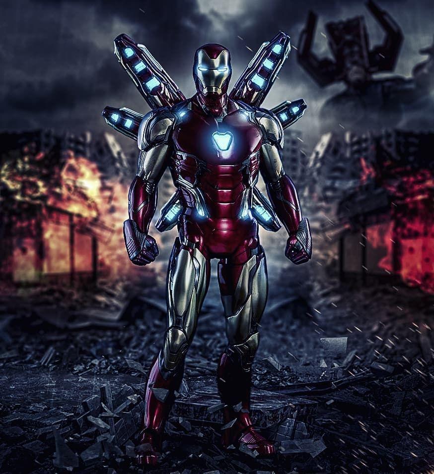 Iron Man Mark 85 Ignore Tag Iron Man Pictures Iron Man Avengers Iron Man Poster