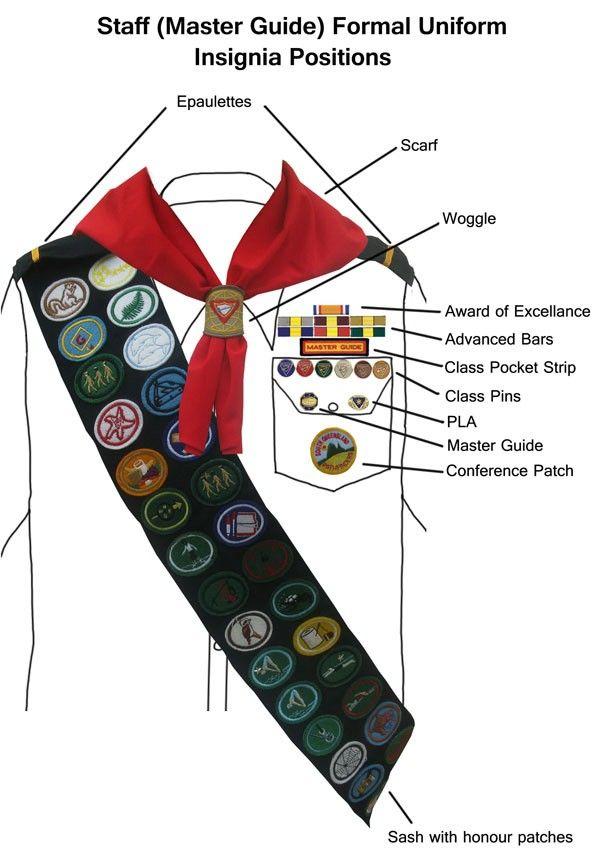 Uniform Pathfinders Conquistador Christian Kids