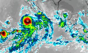 19++ Hurricane face info