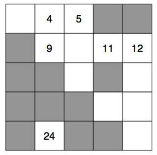 Worksheet Genius - number square fragments worksheets | Math ...