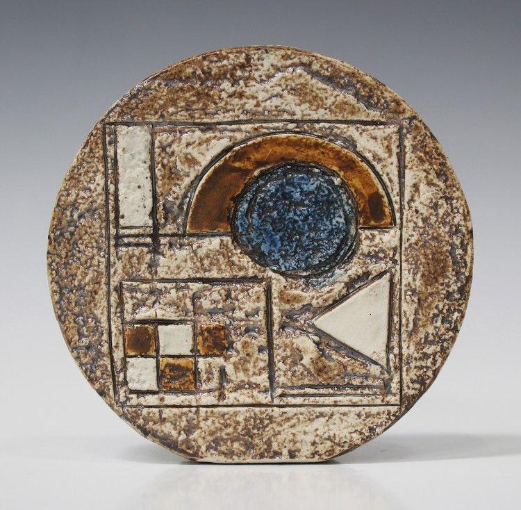 Troika Wheel Vase Troika, Pottery, Vase