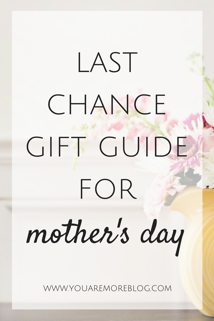 Stay At Home Mom Work From Moms Baby Sleep Gift Guide
