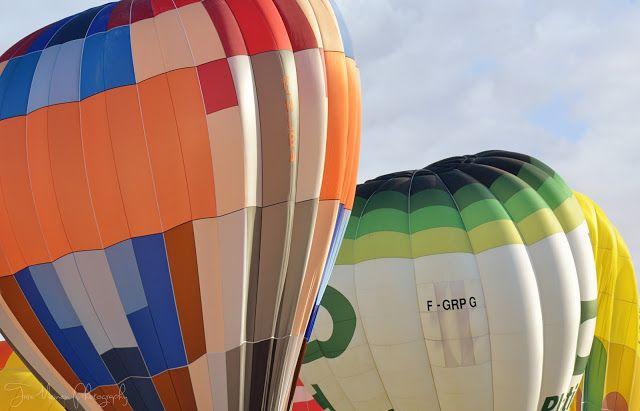Tara Goes Europe: Lorraine Mondial Air Ballon Festival: 2015  -France - hot air balloons