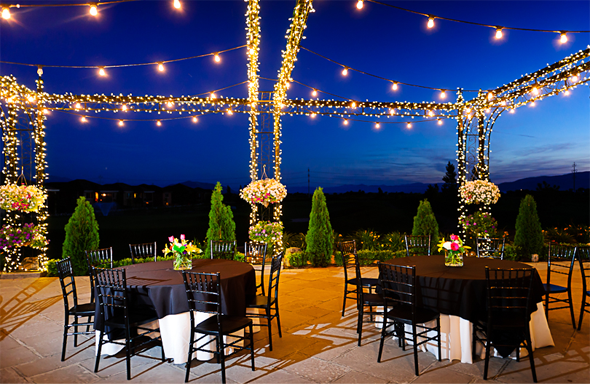 107 Best Garden Room Images On Pinterest Wedding Reception Locations Venues And Utah