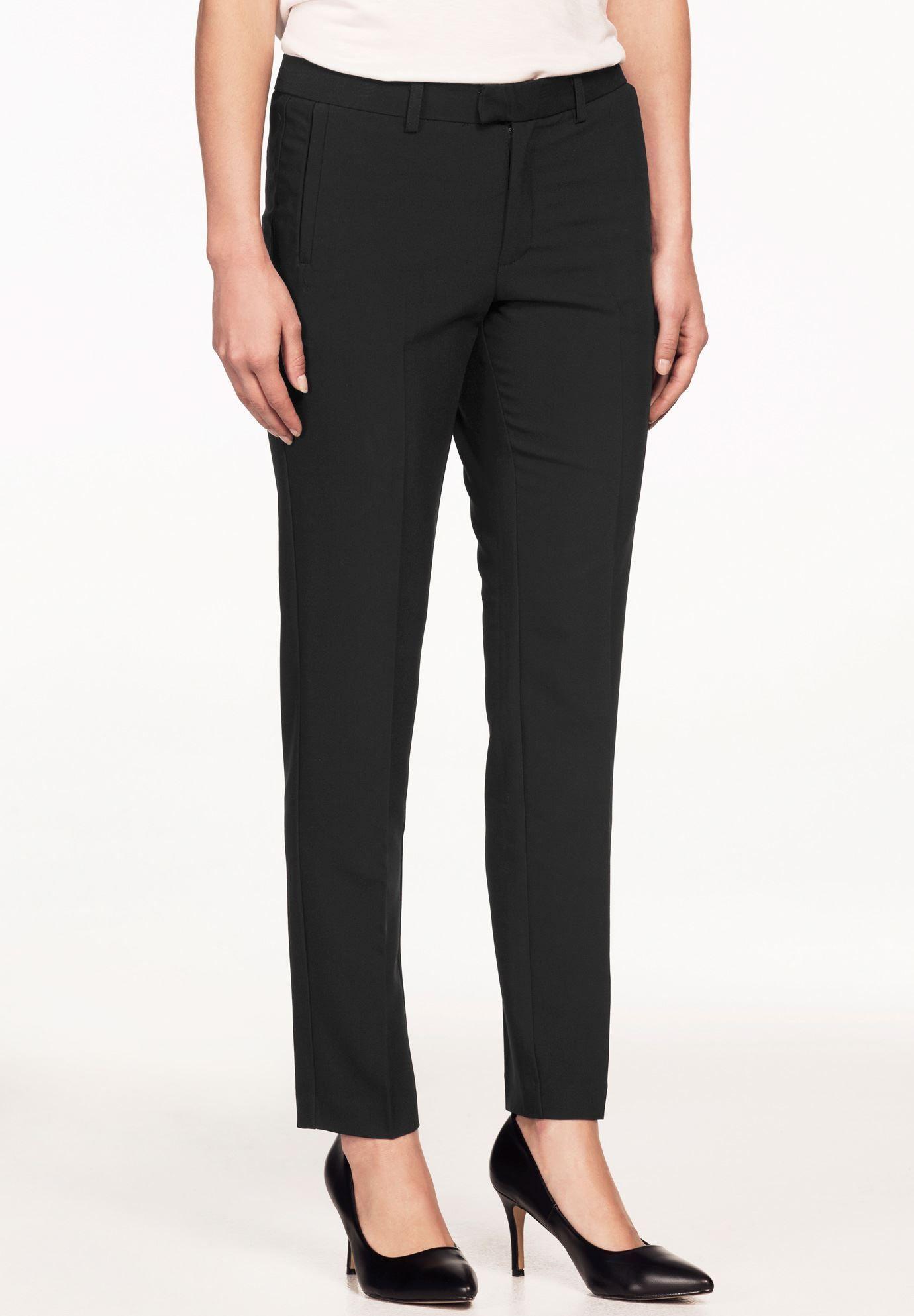 4a3350ed255b2 Everyday Slim Pants by ellos - Women s Plus Size Clothing