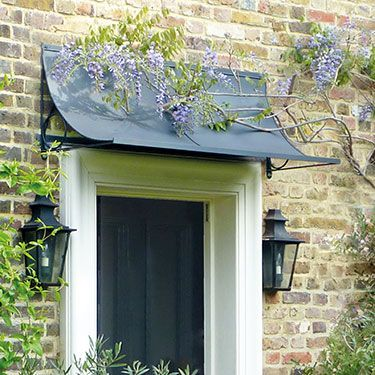Plant Arch Over Patio | ... Door Canopies Window Boxes Trellis Arches  Planters Gazebos