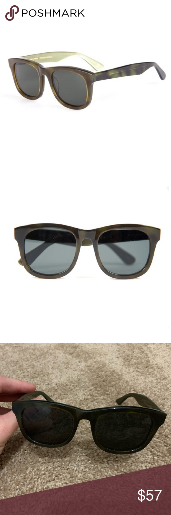 a79412bf61d Han Kjobenhavn Wolfgang Mash Sunglasses in 2018