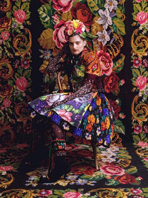 Austrian designer Susanne Bisovsky