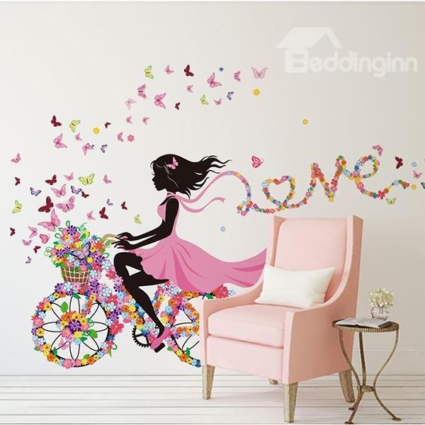 FULL COLOUR 3D FAMILY WALL QUOTES ART STICKERS BOYS GIRLS DECAL MURAL PRINT