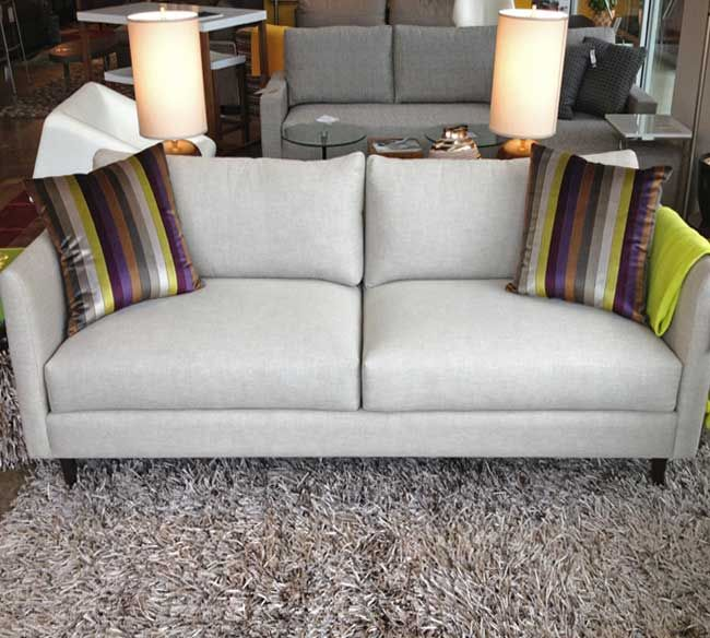Beautiful Lazar Claro Sofa Collection $1238 In Fabric