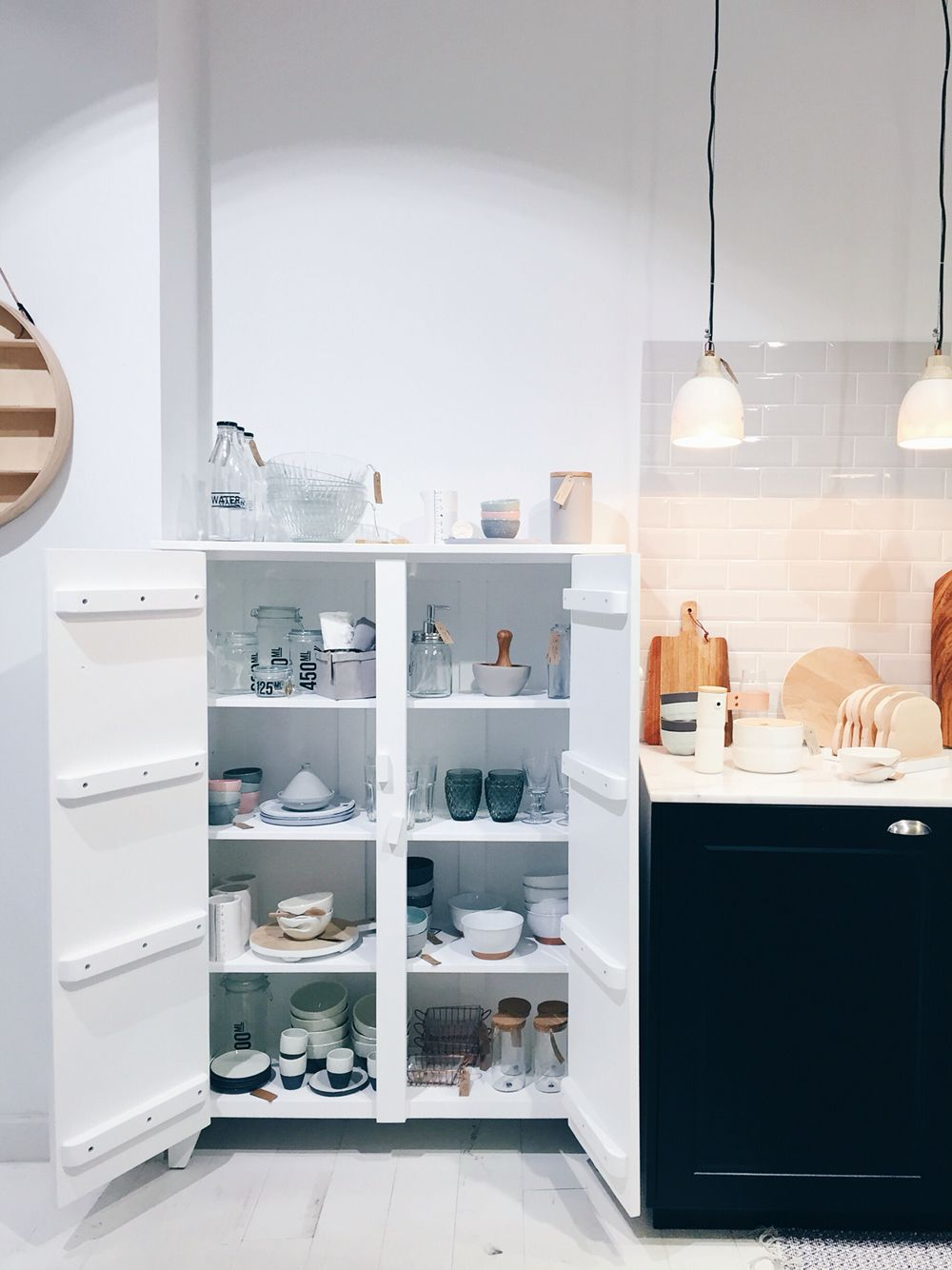 Escandinavia Shop at Tenerife
