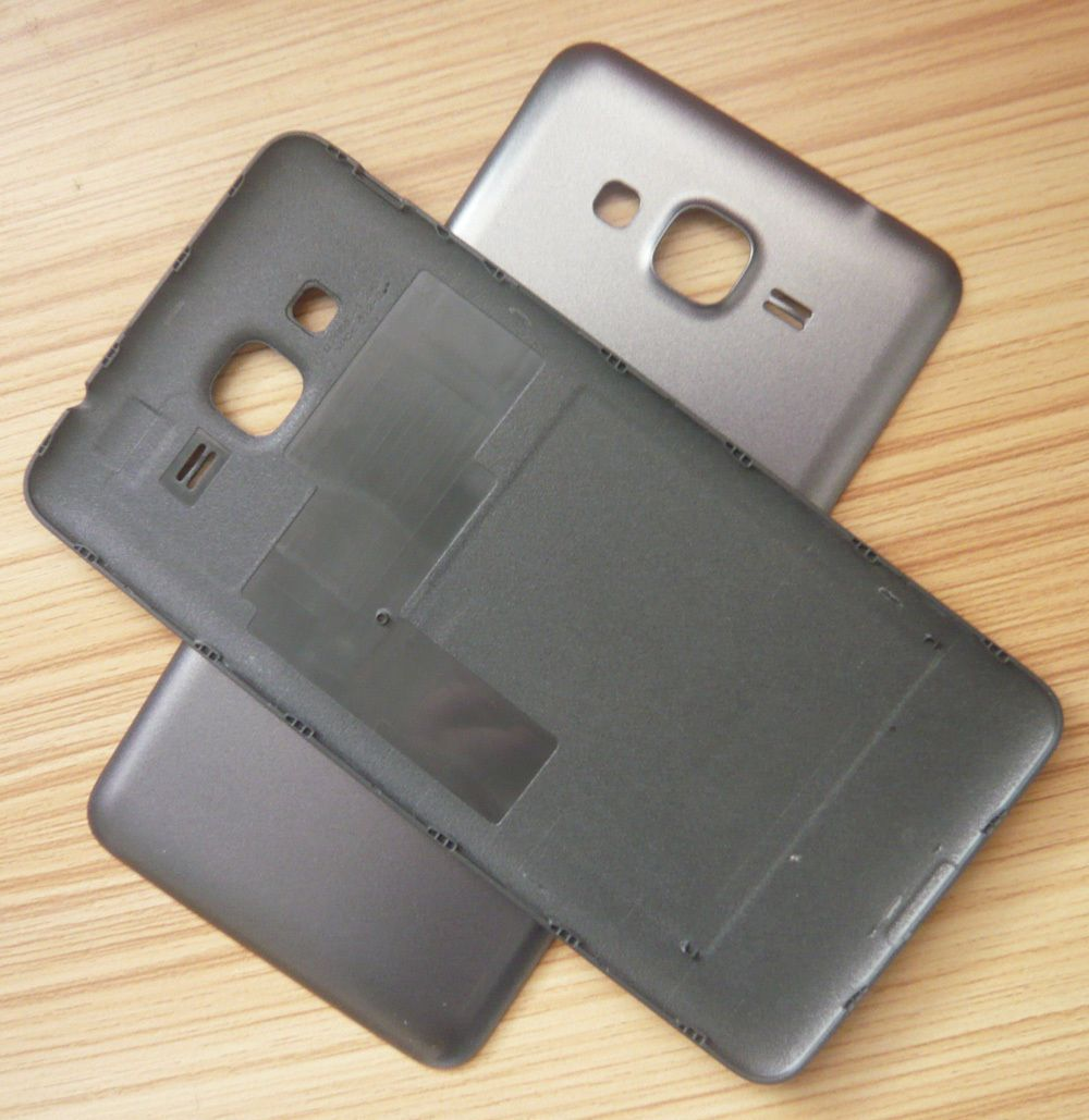 399 Black Back Battery Housing Cover Door For Samsung Galaxy Baterai Grand Prime G530 G5308
