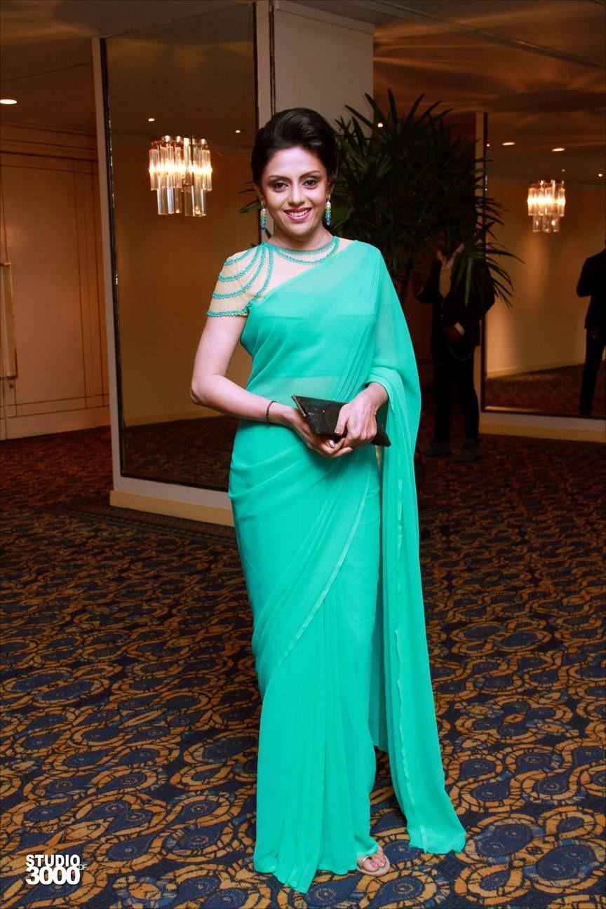 Sri Lankan Fashion - Yashoda Wimaladarma | Stunning Sarees ...