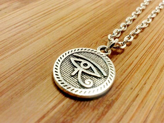 Sale eye of horus necklace ancient egypt eye of ra necklace sale eye of horus necklace ancient egypt eye of ra necklace egyptian aloadofball Images