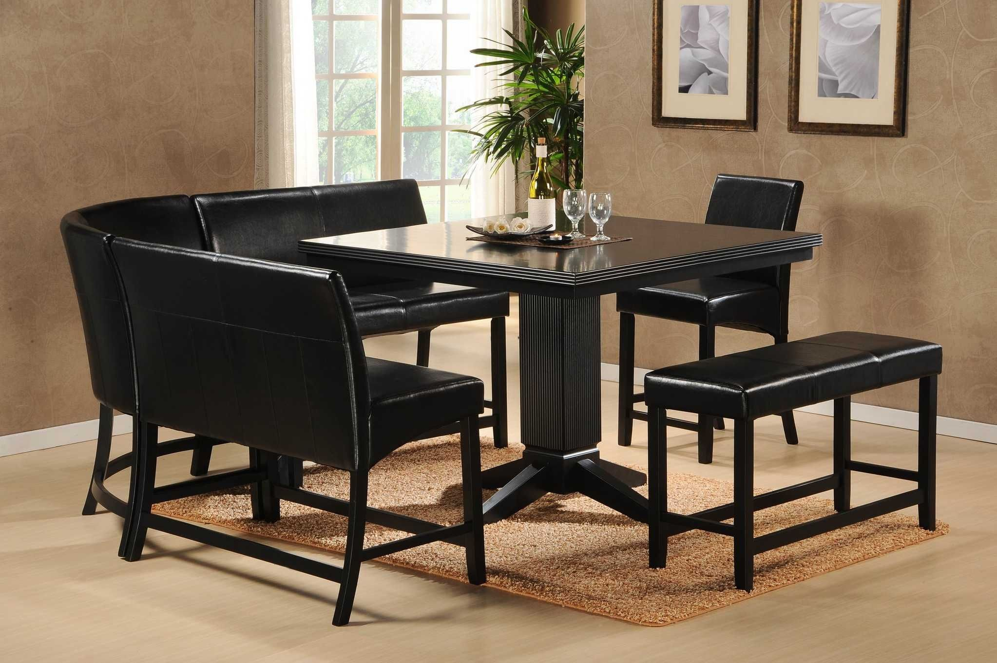 Excellent Inexpensive Kitchen Table Sets
