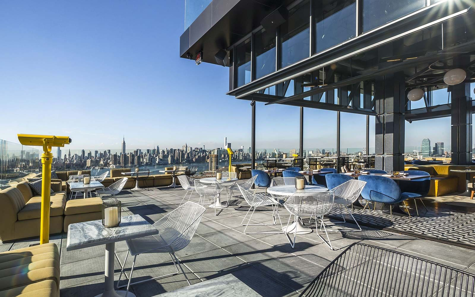 Best Rooftop Bars In Nyc Rooftop Bars Nyc Best Rooftop Bars Nyc