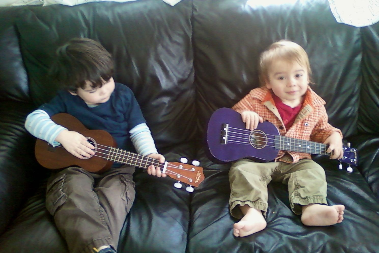 5 Ways Music Is Important For Toddlers