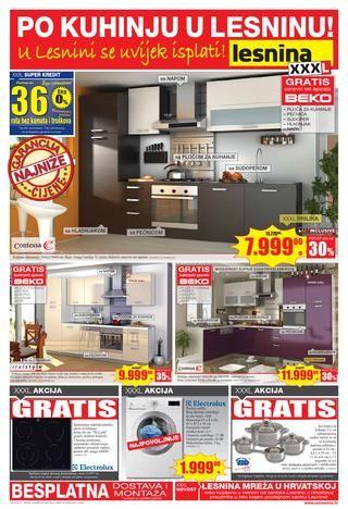 Dan Kuchen Lesnina Kitchen Cabinets Beko Kitchen